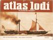 Atlas lodí - Plachetní parníky
