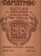 Památník sletu slovanského Sokolstva roku 1912 v Praze, sešit 3-4