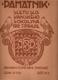 Památník sletu slovanského Sokolstva roku 1912 v Praze, sešit 8-9