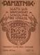 Památník sletu slovanského Sokolstva roku 1912 v Praze, sešit 14