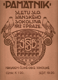 Památník sletu slovanského Sokolstva roku 1912 v Praze, sešit 19-20