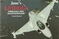 Jane's letadla