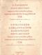 Usnesení vlády o zavedení nové metody sestavování státního plánu rozvoje národního hospodářství ČSR ze dne 16. dubna 1952 : Usnesení strany a vlády o politickém a organisačním zabezpečení nové metody sestavování státního plánu rozvoje národního hospodářství ČSR ze dne 4. a 8. července 1952