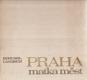 Praha - matka měst, fotografická publikace