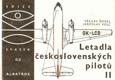 Letadla československých pilotů : pro čtenáře od 9 let. 2, Letadla 1918-1979