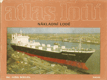 Nákladní lodě - atlas lodí