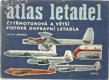 Čtyřmotorová a větší pístová dopravní letadla