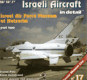 Israeli Aircraft in detail - part two