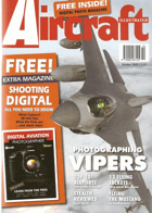 Aircraft Illustrated - October 2005