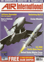 Air International - July 2000