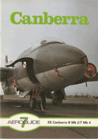 Canberra - Aeroguide Number 7