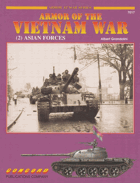 Armor of the Vietnam War - (2) Asian Forces, Nr. 7017