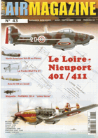 Air Magazine No. 43 - Aout/Septembre