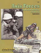 Axis Forces in North Africa 1940-43, Nr. 6521