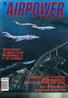 Airpower Magazine, May 1980, Vol.10, No.3