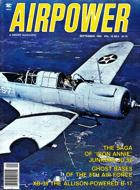 Airpower Magazine, September 1980, Vol.10, No.5