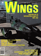 Wings Magazine, February 1980, Vol.10, No.1