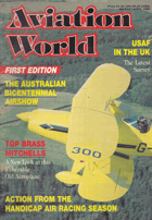 Aviation World - March-April 1989