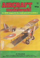 Aircraft Modelworld - April 1985