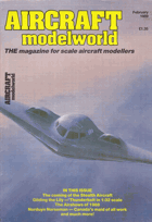 Aircraft Modelworld - February 1989