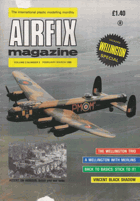 Airfix Magazine, February-March 1990
