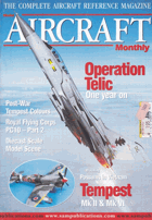 Aeroplane Monthly - Volume 3 Issue 5