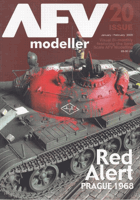 AFV Modeller Issue 20