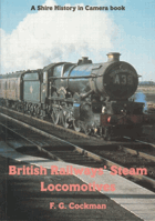 British Railways' Steam Locomotives