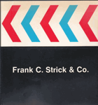 A History of Frank C. Strick and His Many Shipping Enterprises