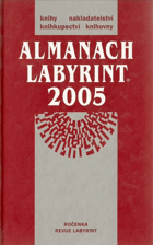 Almanach Labyrint