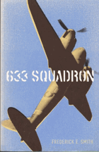 633 Squadron - anglicky