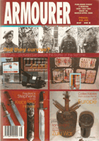 Armourer-Militaria magazie march/april 2000